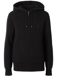 Burberry Embroidered Logo Hoodie 60