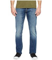 Jean Shop Mick Slim Straight In Bay Bridge Bay Bridge Men's Jeans Blue