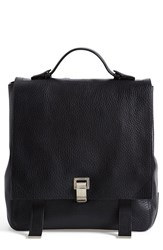 Proenza Schouler 'Ps Courier' Leather Backpack