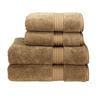 Christy Supreme Hydro Towel Mocha Bath Sheet