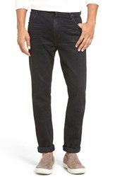 Vince Men's Slim Fit Stretch Denim Jeans