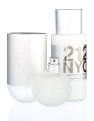 Carolina Herrera 212 Nyc 2 Piece Eau De Toilette Set No Color