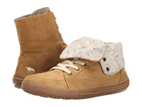 Rocket Dog Penwell Tan Coast Women's Lace Up Boots Brown