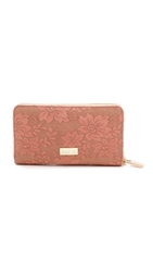 Deux Lux Waverly Wallet Blush
