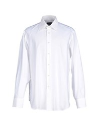 Carlo Pignatelli Shirts Shirts Men