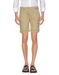 Historic Research Shorts Beige