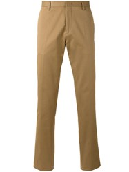 Paul Smith Chino Trousers Brown