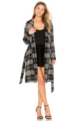Bb Dakota Kennedi Coat Black