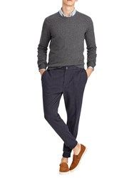 Ralph Lauren Polo Pinstripe Athletic Trousers