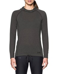 Under Armour Active Hoodie Grey