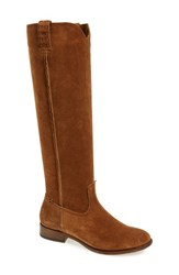 Frye Women's 'Cara' Tall Boot Wood
