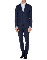 Alessandro Dell'acqua Suits And Jackets Suits Men