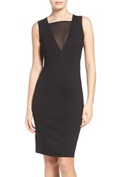 French Connection Women's Lulu Body Con Dress