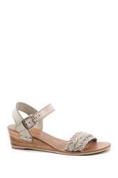 Diba Plat Form Wedge Sandal Multi