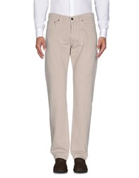 Gilded Age Casual Pants Beige