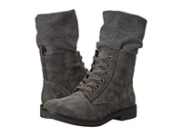 Rocket Dog Temecula Black Galaxy Women's Lace Up Boots