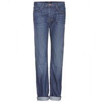 J Brand Johnny Boyfriend Jeans Wasteland
