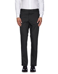 Lanvin Trousers Casual Trousers Men Grey