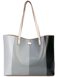Frances Valentine Trixie Tote Bag Grey