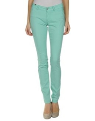 Notify Jeans Notify Casual Pants Light Green