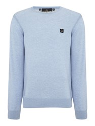 Duck And Cover Yardem Knitwear Glacier