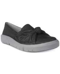 Bare Traps Britta Slip On Sneakers Women's Shoes Black