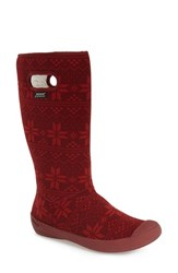 Women's Bogs 'Summit Sweater' Waterproof Boot