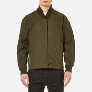Garbstore Men's Tomo Jacket Olive Green