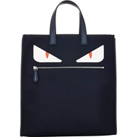 Monster Tote Navy