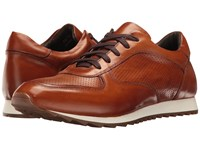 Donald J Pliner Jasten Saddle Men's Shoes Brown