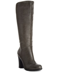 Style And Co. Istella Dress Boots Only At Macy's Women's Shoes
