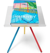 Taschen The David Hockney Sumo A Bigger Book Black
