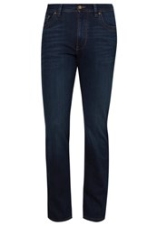 Bugatti Madrid Straight Leg Jeans Blue Blue Denim