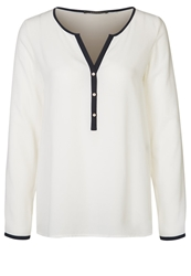 Esprit Collection Tunic Off White
