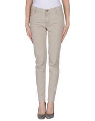 22 Maggio Casual Pants Beige