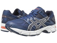 Asics Gel 190 Tr Poseidon Dark Sapphire Koi Men's Cross Training Shoes Blue