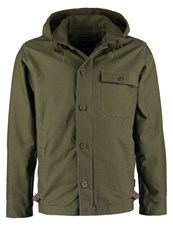 Brixton Taylor Ii Light Jacket Olive