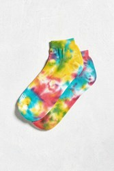 Chums Tie Dye Ankle Sock Assorted