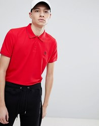Henri Lloyd Abington Polo In Red