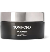 Tom Ford Beauty Shave Cream 165Ml Colorless