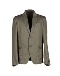 Guess By Marciano Blazers Military Green