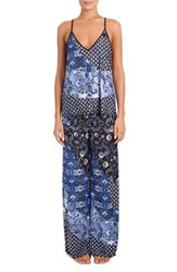 In Bloom By Jonquil Women's Knit Pajamas Nouveau Nights