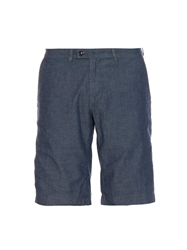 Woolrich John Rich And Bros Reversible Cotton Shorts