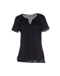 Pennyblack Shirts Blouses Women Dark Blue