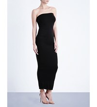 Wolford Fatal Seamless Stretch Jersey Dress Black