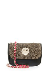 Hill And Friends Happy Leopard Bag Animal