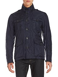 Ralph Lauren Preston Cadet Lightweight Jacket Cadet Blue