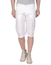 Freesoul Trousers Bermuda Shorts Men