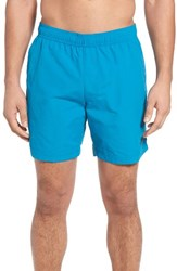 The North Face Men's Swim Trunks Baja Blue
