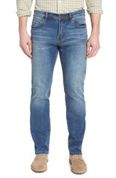 Liverpool Jeans Co. Straight Leg Jeans Highlander Mid